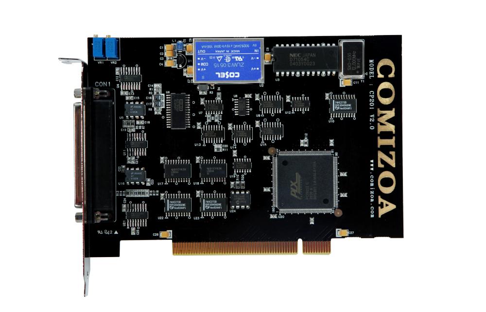 COMI-CP201