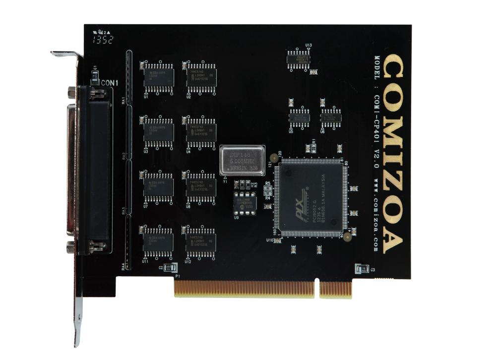 COMI-CP401